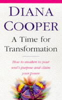 A Time for Transformation av Diana Cooper (Heftet)