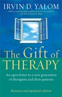 The Gift Of Therapy av Irvin D. Yalom (Heftet)