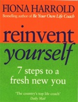 Reinvent Yourself av Fiona Harrold (Heftet)