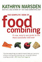 The Complete Book of Food Combining av Kathryn Marsden (Heftet)
