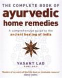 Complete Book Of Ayurvedic Home Remedies av Vasant Lad (Pocket)