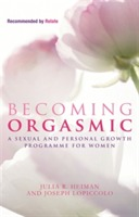 Becoming Orgasmic av Julia R. Heiman, Joseph Lopiccolo og Leslie Lo Piccolo (Heftet)