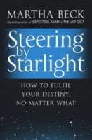 Steering by Starlight av Martha N. Beck (Heftet)