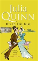 It's In His Kiss av Julia Quinn (Heftet)