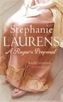 A Rogue's Proposal av Stephanie Laurens (Heftet)