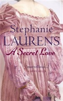 A Secret Love av Stephanie Laurens (Heftet)