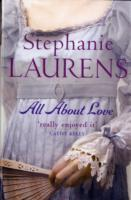 All About Love av Stephanie Laurens (Heftet)