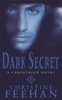 Dark Secret av Christine Feehan (Heftet)