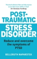 Post-Traumatic Stress Disorder av Belleruth Naparstek (Heftet)