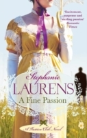 A Fine Passion av Stephanie Laurens (Heftet)