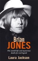 Brian Jones av Laura Jackson (Heftet)