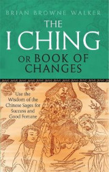 Omslag - The I Ching Or Book Of Changes