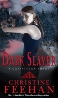 Dark Slayer av Christine Feehan (Heftet)