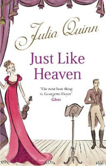 Just Like Heaven av Julia Quinn (Heftet)