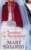 A Summer to Remember av Mary Balogh (Heftet)