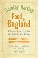 Food In England av Dorothy Hartley (Heftet)