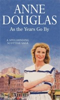 As the Years Go by av Anne Douglas (Heftet)