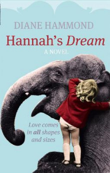 Hannah's Dream av Diane Hammond (Heftet)