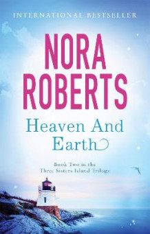 Heaven and Earth av Nora Roberts (Heftet)