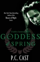 Goddess of Spring av P. C. Cast (Heftet)