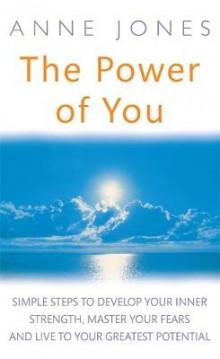 The Power of You av Anne Jones (Heftet)