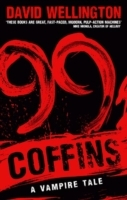 99 Coffins av David Wellington (Heftet)