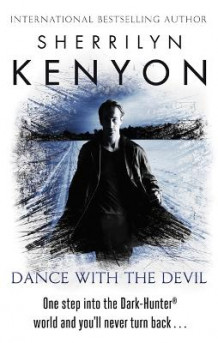 Dance with the Devil av Sherrilyn Kenyon (Heftet)