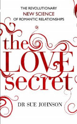 Omslag - The Love Secret