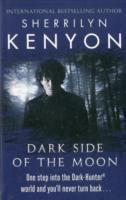The Dark Side of the Moon av Sherrilyn Kenyon (Heftet)