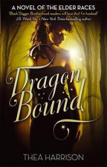 Dragon Bound av Thea Harrison (Heftet)