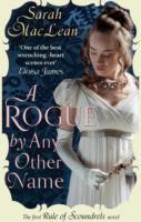 A Rogue by Any Other Name av Sarah MacLean (Heftet)
