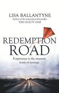 Redemption Road av Lisa Ballantyne (Heftet)
