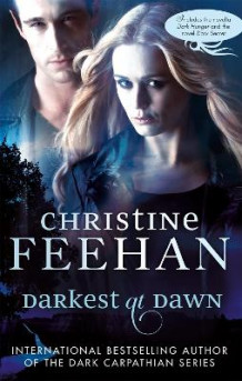 Darkest at Dawn av Christine Feehan (Heftet)