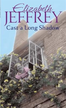 Cast a Long Shadow av Elizabeth Jeffrey (Heftet)