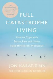 Full Catastrophe Living, Revised Edition av Jon Kabat-Zinn (Heftet)
