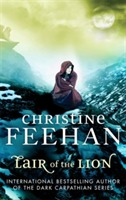 Lair of the Lion av Christine Feehan (Heftet)