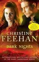 Dark Nights av Christine Feehan (Heftet)