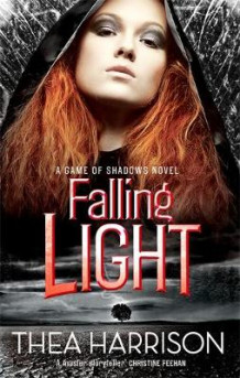 Falling Light av Thea Harrison (Heftet)