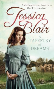 A Tapestry of Dreams av Jessica Blair (Heftet)