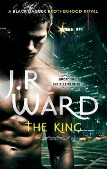 The King av J. R. Ward (Heftet)