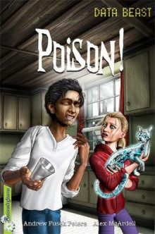 Poison! av Hachette Children's Books og Andrew Fusek Peters (Heftet)