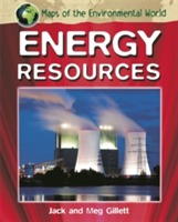 Energy Resources av Jack Gillett og Meg Gillett (Heftet)