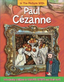 In the Picture With Paul Cezanne av Iain Zaczek (Innbundet)