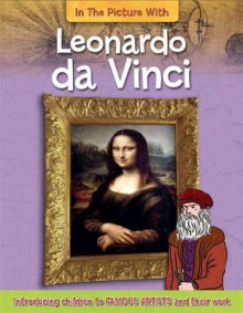 In the Picture With Leonardo da Vinci av Iain Zaczek (Innbundet)