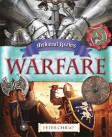 Warfare av Peter Chrisp (Heftet)