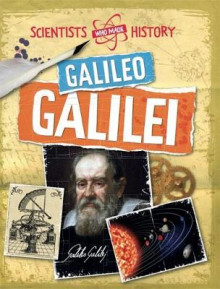 Galileo Galilei av Dr. Mike Goldsmith (Heftet)