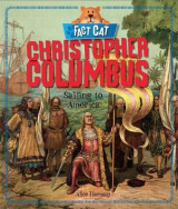 Omslag - Christopher Columbus