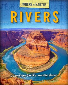 The Rivers av Susie Brooks (Heftet)