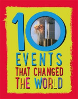 Omslag - 10: Events That Changed the World