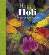 Omslag - Happy Holi